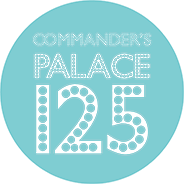 Commanders palace 125th Annual Symposium